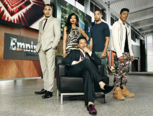 Empire promotional picture