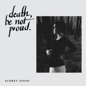 audrey assad- death be not proud ep