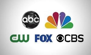 broadcast channels logos
