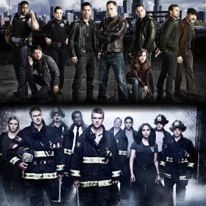 chicago fire-chicago pd