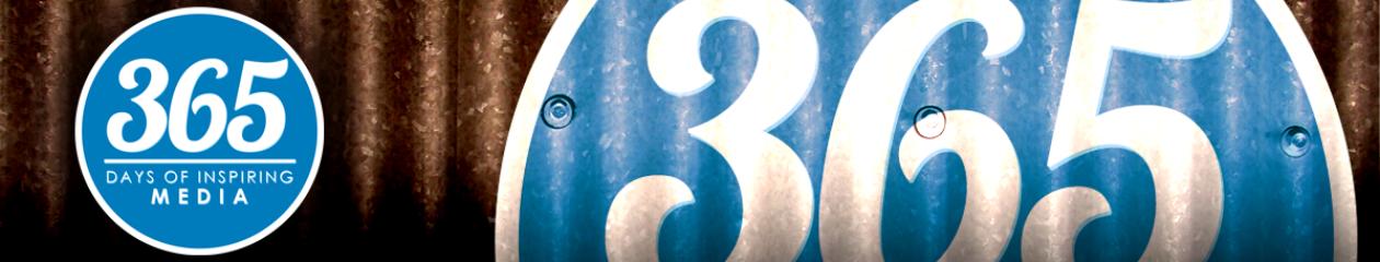 365 Days Of Inspiring Media