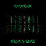 crowder- neon steeple