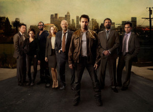 gang related promotional picture