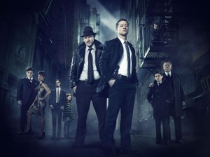 gotham promotional picture