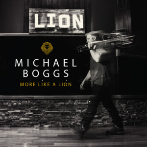 michael boggs more like a lion