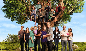parenthood promotional picture