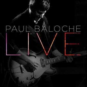 paul baloche- live