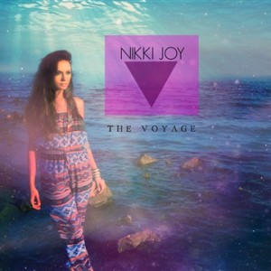 nikki joy- the voyage ep
