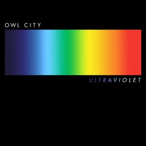 owl city- ultraviolet