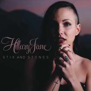 hillaryjane- stix and stones