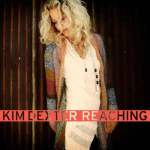kim dexter- reaching