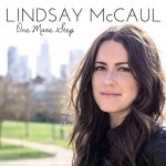 lindsay mccaul- one more step