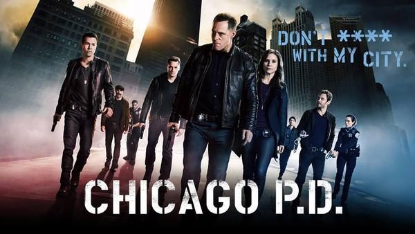 chicago fire tv