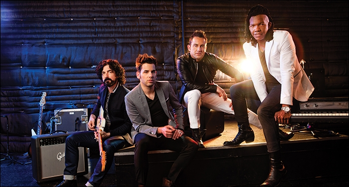 christian bands with new lead singers | 365 Days Of Inspiring Media