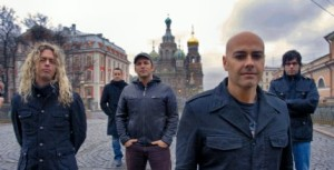 newsboys- peter furler