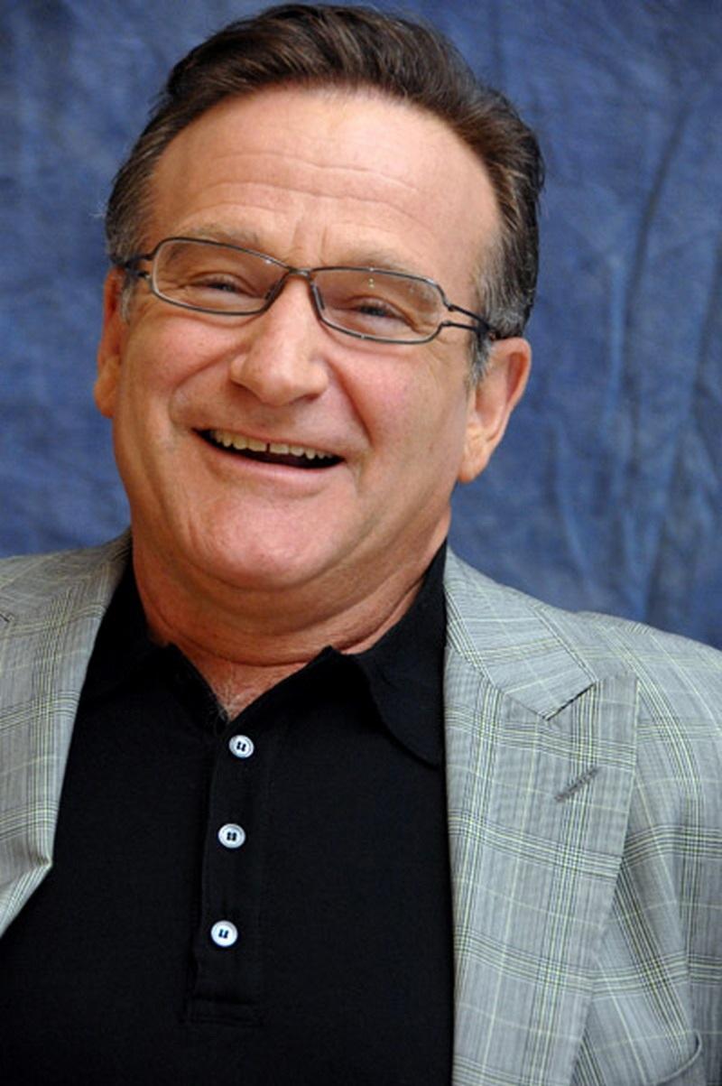 Top 10 ___: Top Ten Robin Williams Films! | 365 Days Of ...