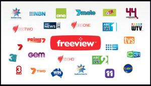 australian channels