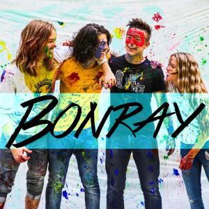 bonray- bonray ep