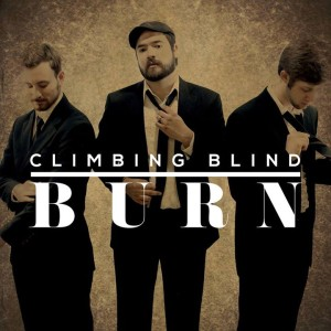 climbing blind- burn ep