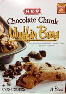 muffin bars