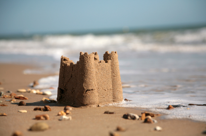 sand castle articles