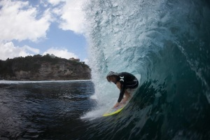 switchfoot surfing
