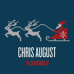 The-Christmas-EP chris august
