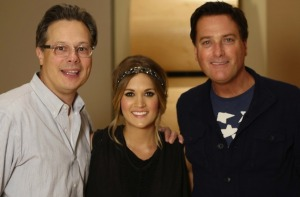 carrie-underwood michael w smith