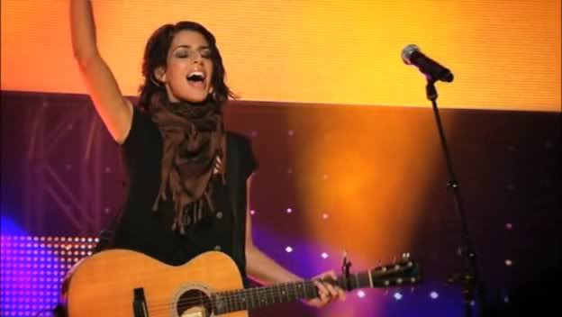 Brooke Fraser 365 Days Of Inspiring Media