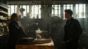 hook and rumple ouat
