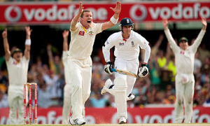 peter siddle hattrick