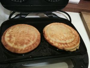 sunbeam pie maker1