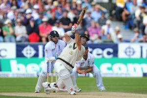 test batting
