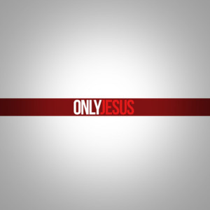Only_Jesus charles billingsley