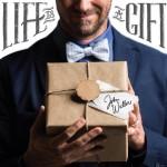 john waller- life is a gift