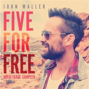 john waller five for free