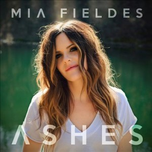 mia fieldes- ashes ep