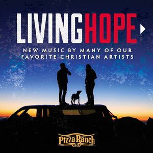 pizza ranch music- living hope